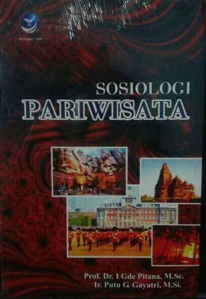 harga Buku sosiologi pariwisata Tokopedia.com