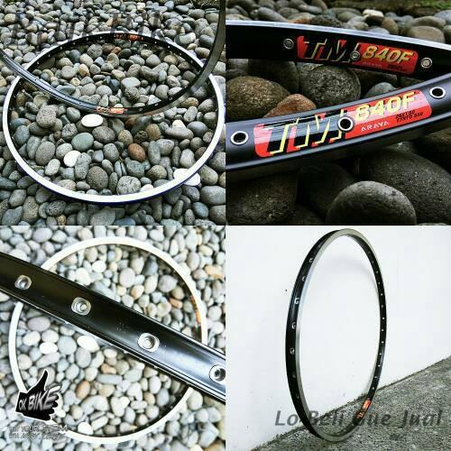 harga Velg velk rim sepeda mtb 26 vbrake cantilever double wall Tokopedia.com