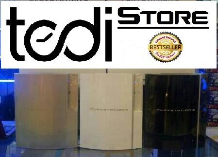 Jual Playstation 3 ( PS3 ) FAT PORT 2 Internal 60GB KUALITAS JAMINAN MANTAP  - DKI Jakarta - Tedi Store | Tokopedia