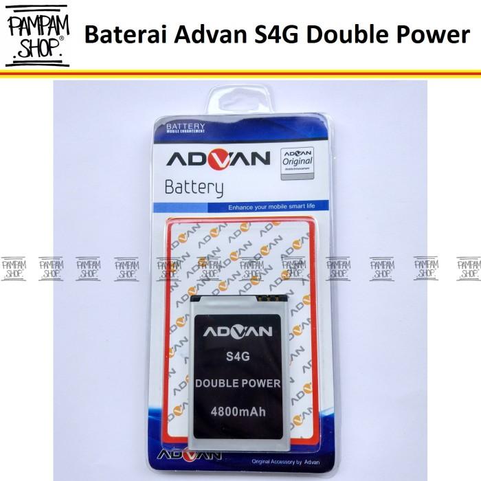 harga Baterai handphone advan s4g double power ori | batrai batre hp oem Tokopedia.com