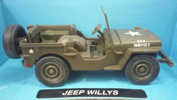 harga Diecast jeep willys newray Tokopedia.com