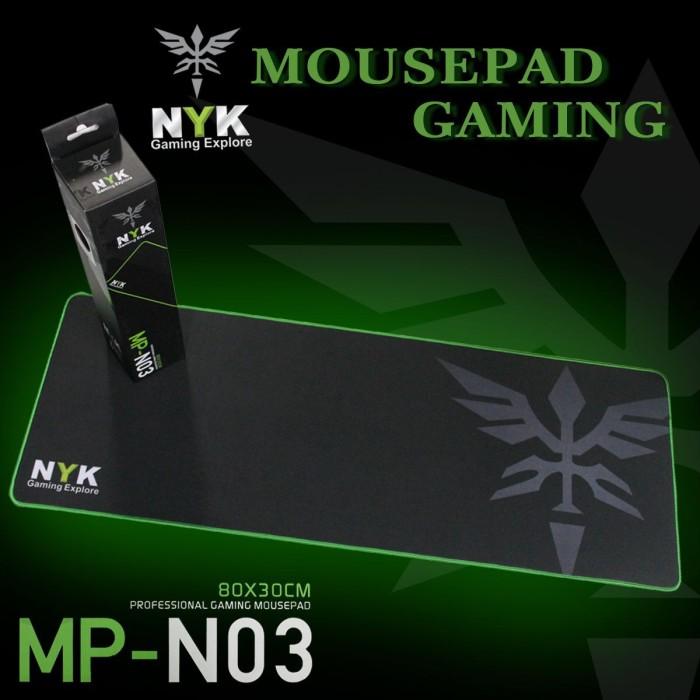 Mousepad Gaming NYK-N03