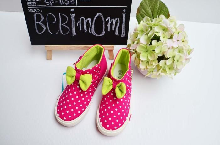 harga Sepatu boot anak perempuan / cewek impor - sp1105 Tokopedia.com