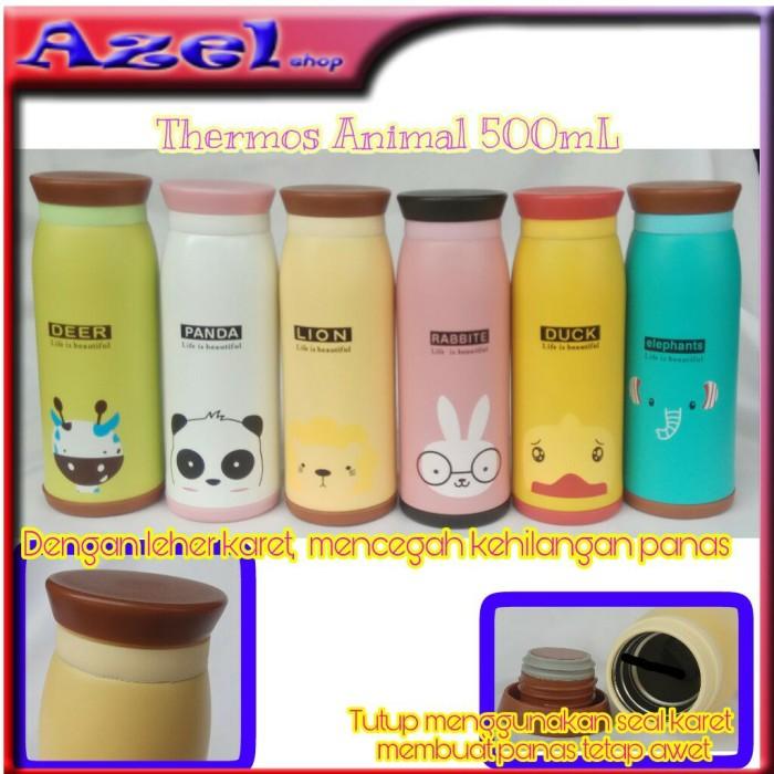 Thermos animal volume 500ml