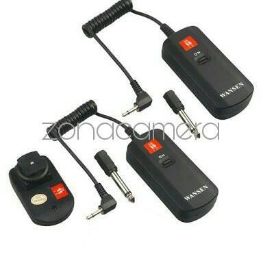 harga Trigger dc 04 double reicever Tokopedia.com