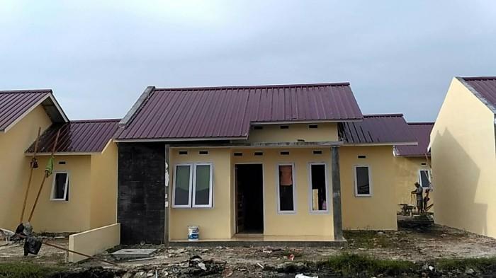 Jual Rumah Type 36 120 Kota Pekanbaru Lathiif Property Tokopedia