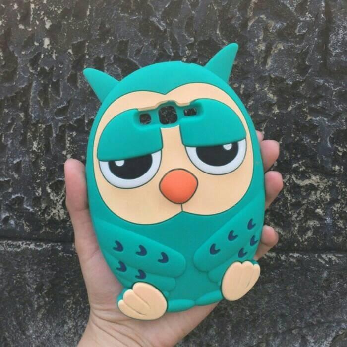 harga Case 4d cute samsung j5 prime owl bird [ burung hantu] Tokopedia.com