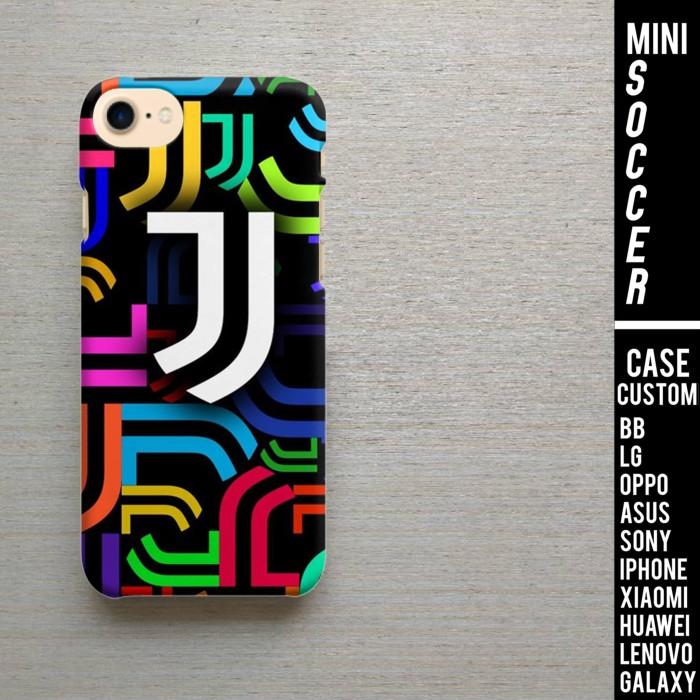 Jual Logo Baru Juventus Wallpaper Kren Iphone5 Samsung Oppo F1s Xiaomi Kenz Kota Bekasi Mini Soccer Tokopedia
