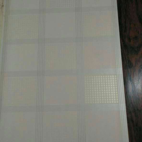Jual Plafon  PVC  motif  Plafon  PVC  embun plafon  Tokopedia
