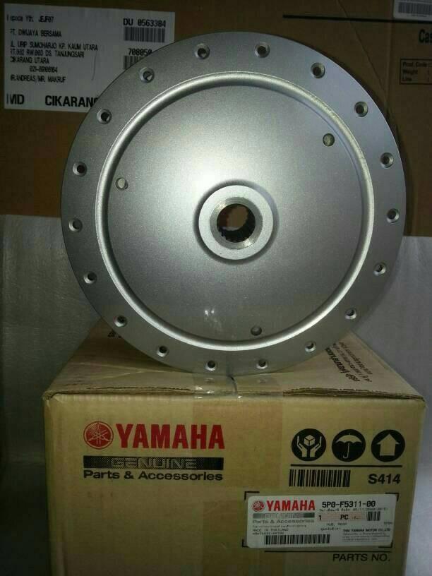 harga Tromol belakang xeon / mio m3 125 ori yamaha Tokopedia.com