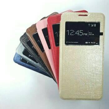 harga Flip cover infinix ume uma hot 2 x510 - leather flip soft case infinix Tokopedia