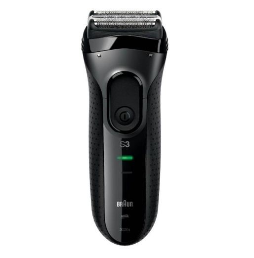 harga Braun shaver 3020 - seri 3 Tokopedia.com