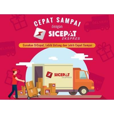 Jual Ekpedisi Sicepat Express Jakarta Barat Reina Collection
