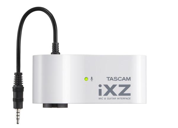 harga Tascam ixz audio interface for ipad/iphone Tokopedia.com