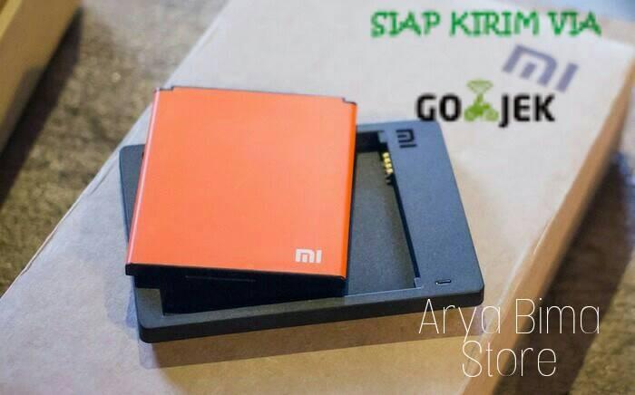 harga Battery Batre Baterai Xiaomi Redmi Note 2 Bm45 With Desktop Charger Tokopedia.com