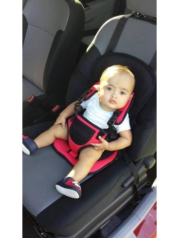 Jual Baby Car Seat Cushion Safety Kids Tempat Duduk Bayi Dimobil Dki Jakarta Fun Need Tokopedia