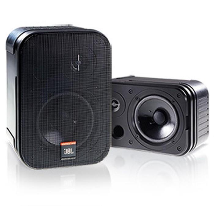 harga Jbl control 1x ... personal size monitor loudspeaker (pasif) Tokopedia.com