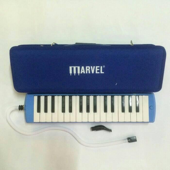 harga Pianika marvel box original 100% Tokopedia.com