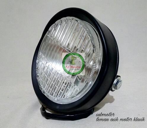 harga Reflektor / headlamp / lampu hd japstyle Tokopedia.com