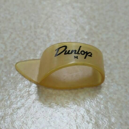 harga Pik jempol dunlop ultex size medium (m) thumb pick Tokopedia.com