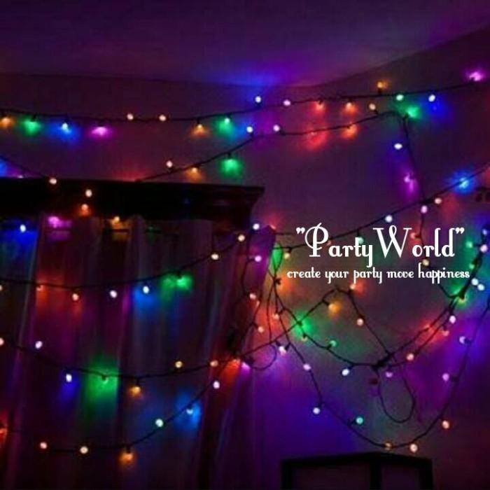 harga Lampu tumblr rainbow / lampu hias Tokopedia.com