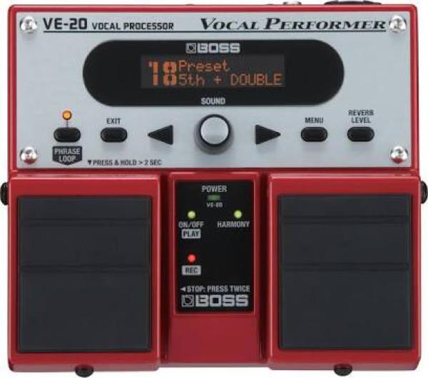 harga Boss ve-20 vocal performer Tokopedia.com