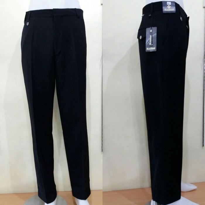 Celana kerja/celana formal/celana kantor/regularfit/laris