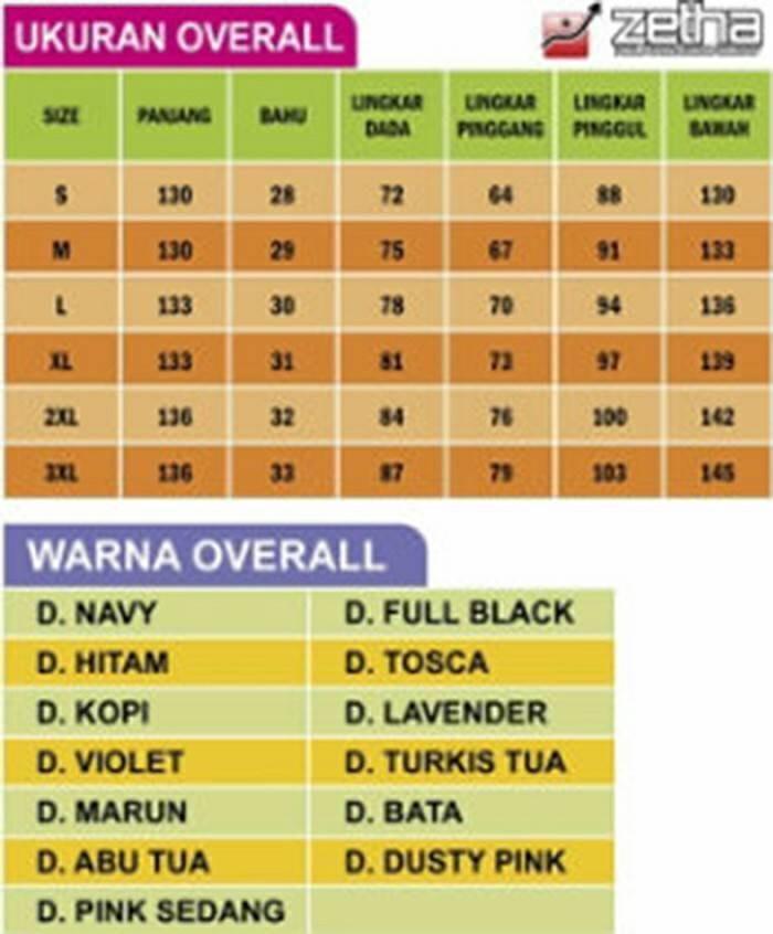 Source · celana panjang legging denim zetha anak S M .