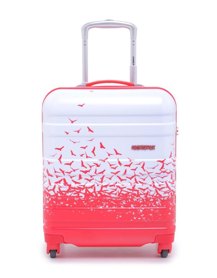 Koper American Tourister HS MV + Spinner Hardcase Luggage 50/ 18