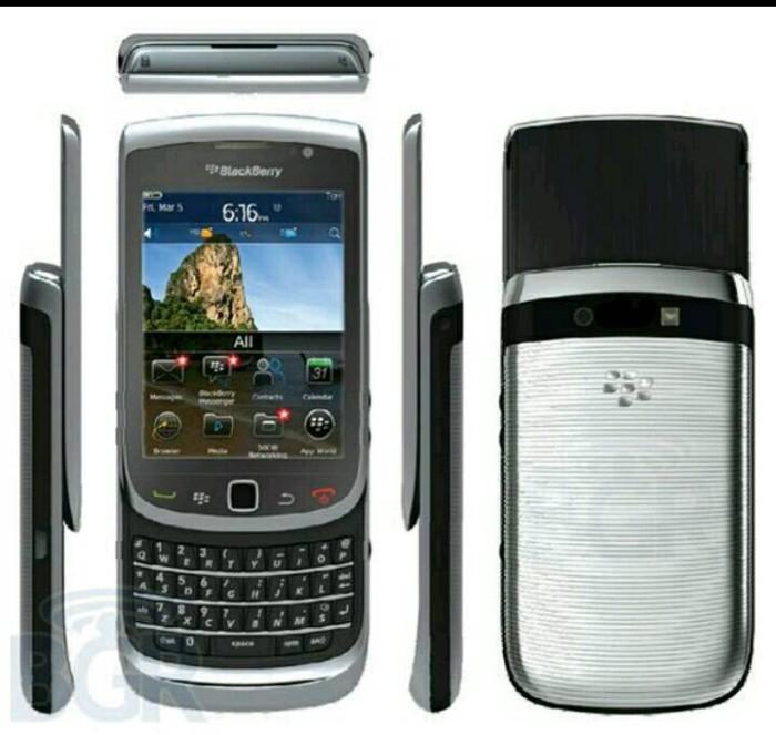 harga Blackberry torch 2 9810 slide (hp bb 9810 slide) Tokopedia.com