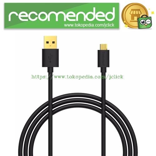 Tronsmart Kabel USB Fast Charging 1 Meter 3PCS - Black