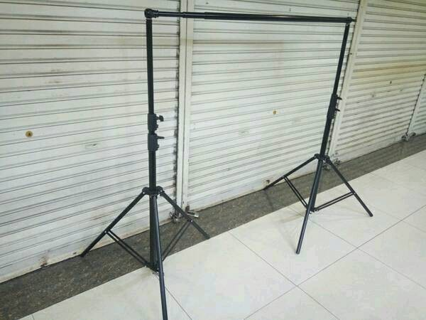 harga Stand backgraoud foto rangka stand backgraoud foto Tokopedia.com