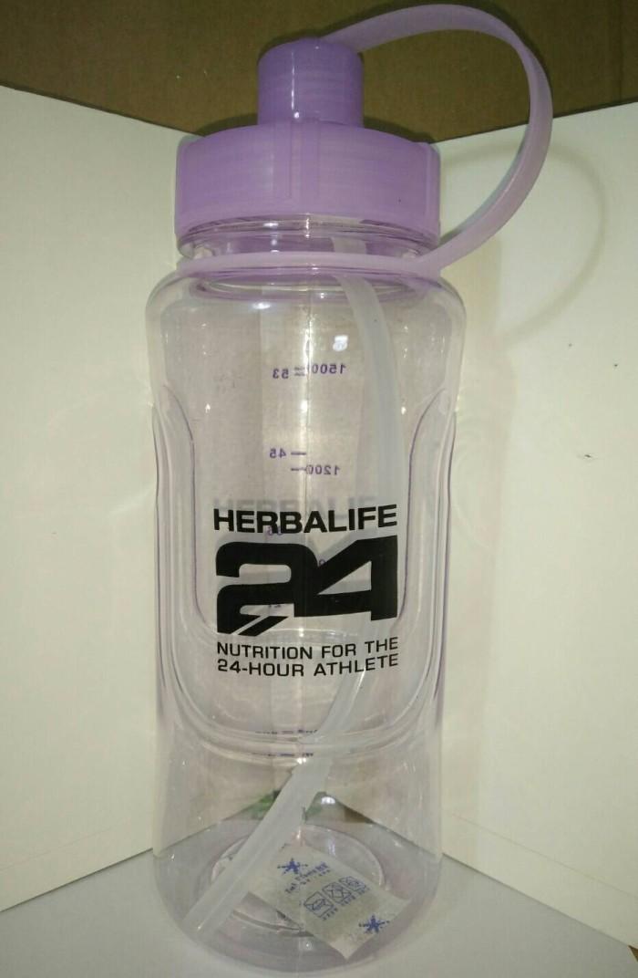 Katalog 1 Botol Shake Herbalife Hargano.com