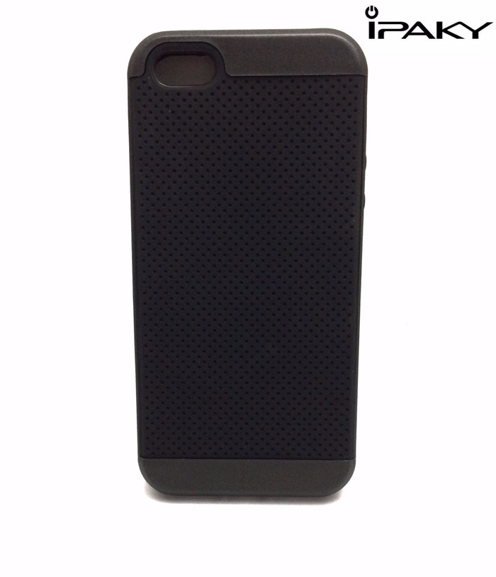 Hardcase Softcase Ipaky iPhone 5/5S/5SE Neo Hybrid Casing Cover Hp