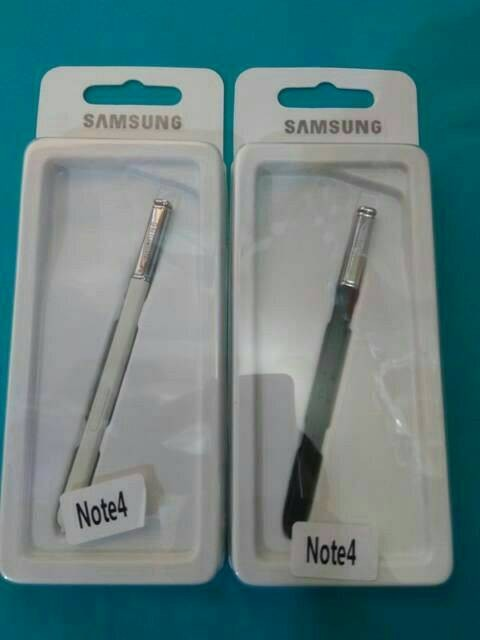 harga Sytlus s pen samsung galaxy note 4 spen pensil Tokopedia.com