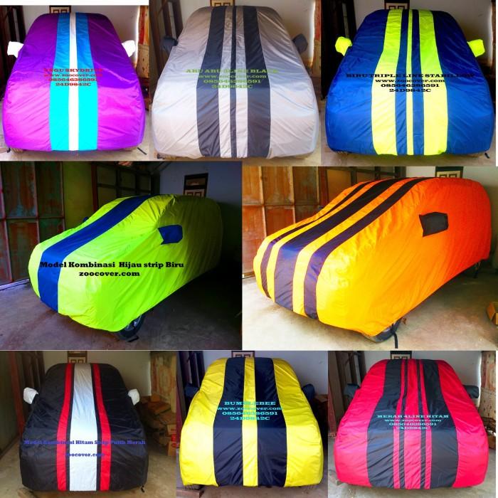 harga Cover body sarung selimut penutup mobil luxio,taft hi line,x-trail Tokopedia.com