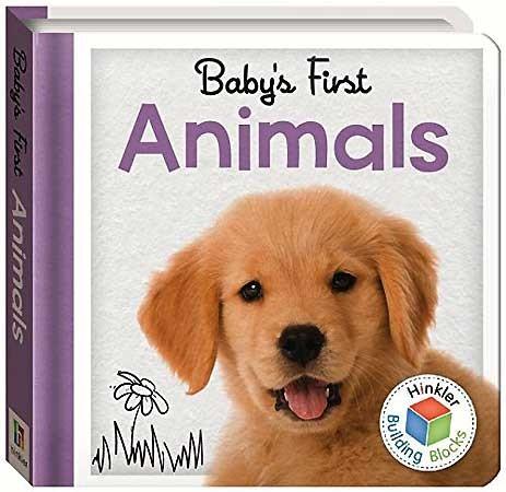 harga Baby's first animals board book Tokopedia.com