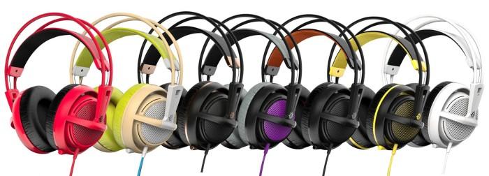 harga Steelseries siberia 200 headphone /headset Tokopedia.com