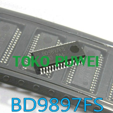 harga Bd9897fs dc-ac inverter control smd ic bb07 Tokopedia.com