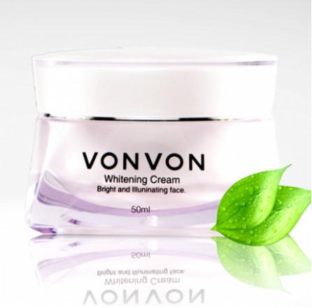 harga Magic korean whitening cream vonvon Tokopedia.com
