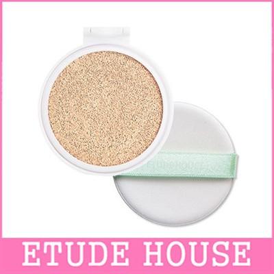 Etude House AC Clean Up Mild BB Cushion REFILL #17 Light Beige