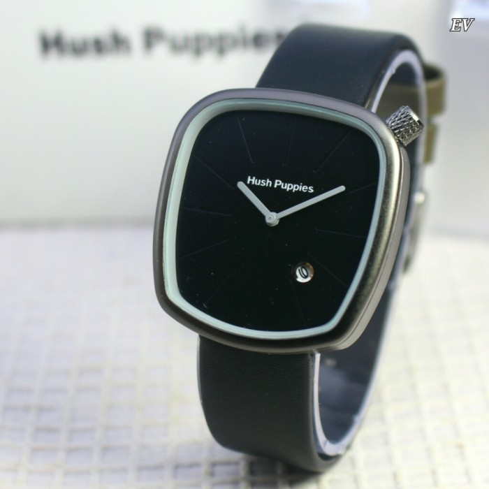 harga Jam tangan murah hush pupies kotak warna a Tokopedia.com