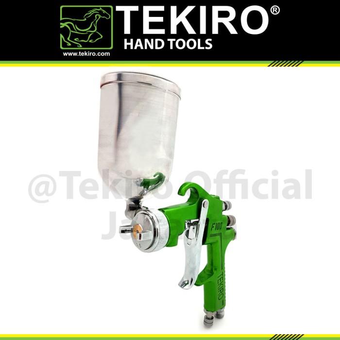 harga Tekiro semprotan cat (air spray gun) f 100 g Tokopedia.com