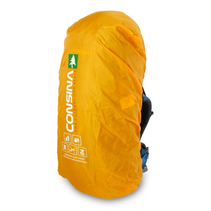 Review Raincover Consina