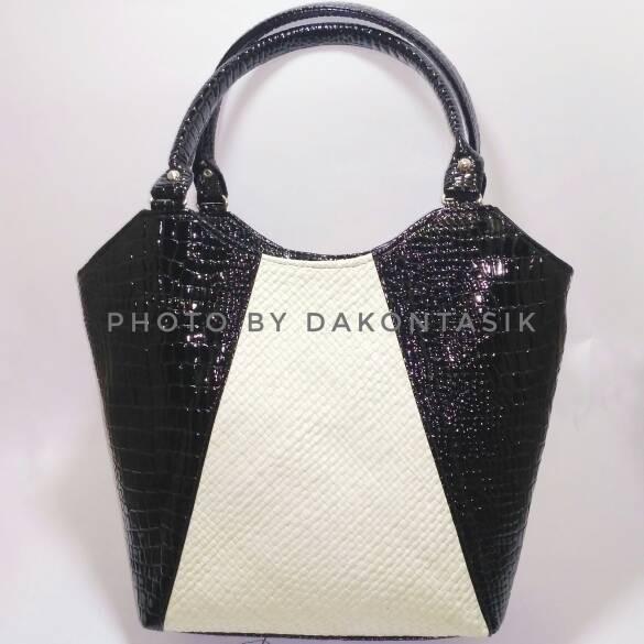 harga Dt-1728 tas sangsang ceper untuk bahan decoupage khas tasikmalaya Tokopedia.com