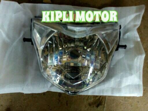 harga Lampu depan yamaha jupiter mx new 135 Tokopedia.com