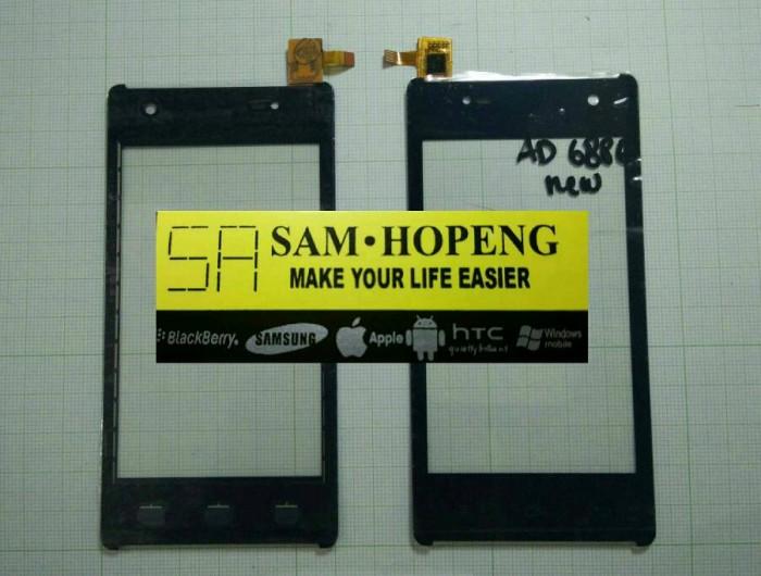Katalog Touchscreen Smartfren Andromax C2 Hargano.com ...