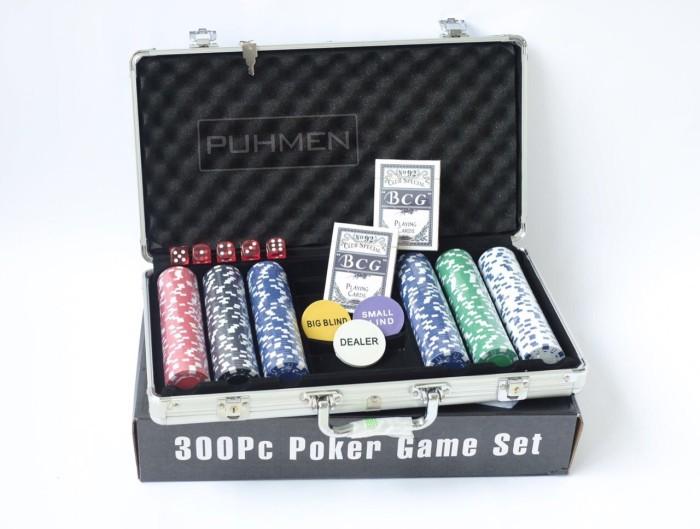 harga Poker chip 300 Tokopedia.com