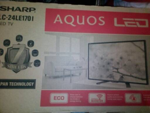 Info Tv Led Sharp 21 Inch Katalog.or.id