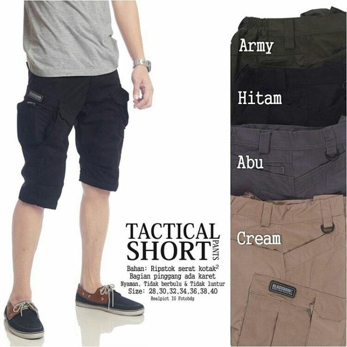 Katalog Celana Pendek Tactical Travelbon.com